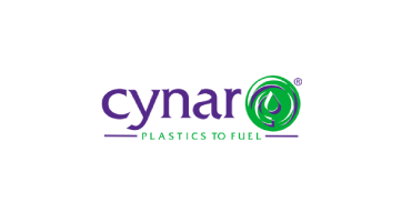 cynarplc successfully converting plastic waste to usable fuels